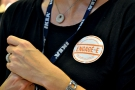 Badge Engagé(e) par LADAPT